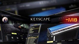 Spectrasonics Keyscape [Арам Киракосян]