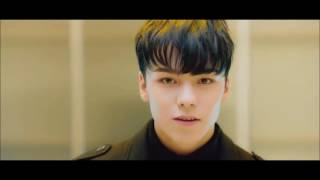Video BOOM BOOM - HANSOL VERNON CHWE VER. download MP3, 3GP, MP4, WEBM, AVI, FLV Juni 2018