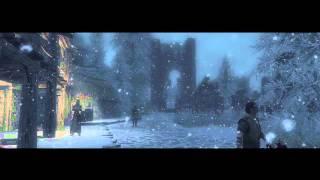 Skyrim beauties - Capercaillie - Breisleach soundtrack