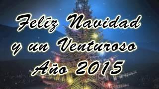 Saludo de Navidad del Alcalde de Hualmay Eddie Jara Salazar.