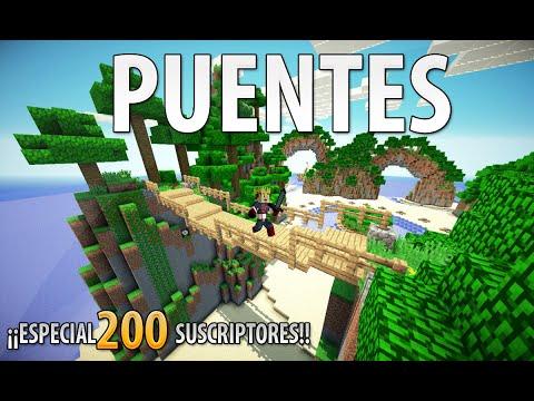 Puentes | ESPECIAL 200 SUBS | ALBERTO FUENTES
