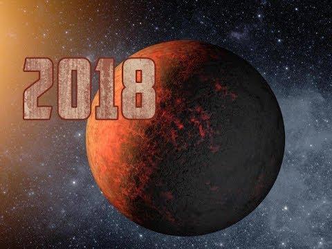 Космос 2018 -
