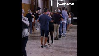 ALBERTVILLE : Reprise des cours de danse