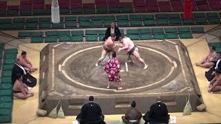 平成29年9月場所6日目取組結果一覧 (外部サイト:Sumo Reference) htt...