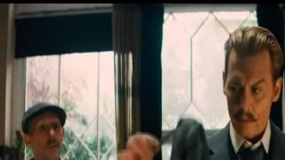 Трейлер фильма Возвращенец / The Revenant trailer 2015