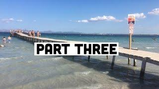 Majorca Guide - Alcudia Part Three