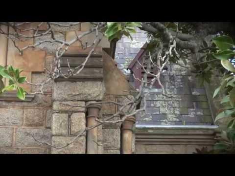 Hidden Bendigo - Bendigo Cemetery Chapel