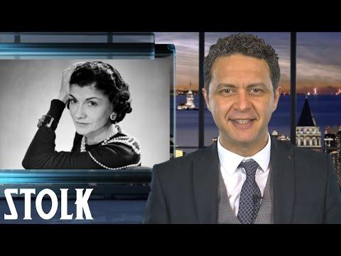 Stolk : Mode and Liberty