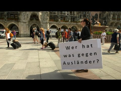 Rassismus in Deutschland: Wer ist eigentlich 'jeder Fünfte'? || PULS Reportage