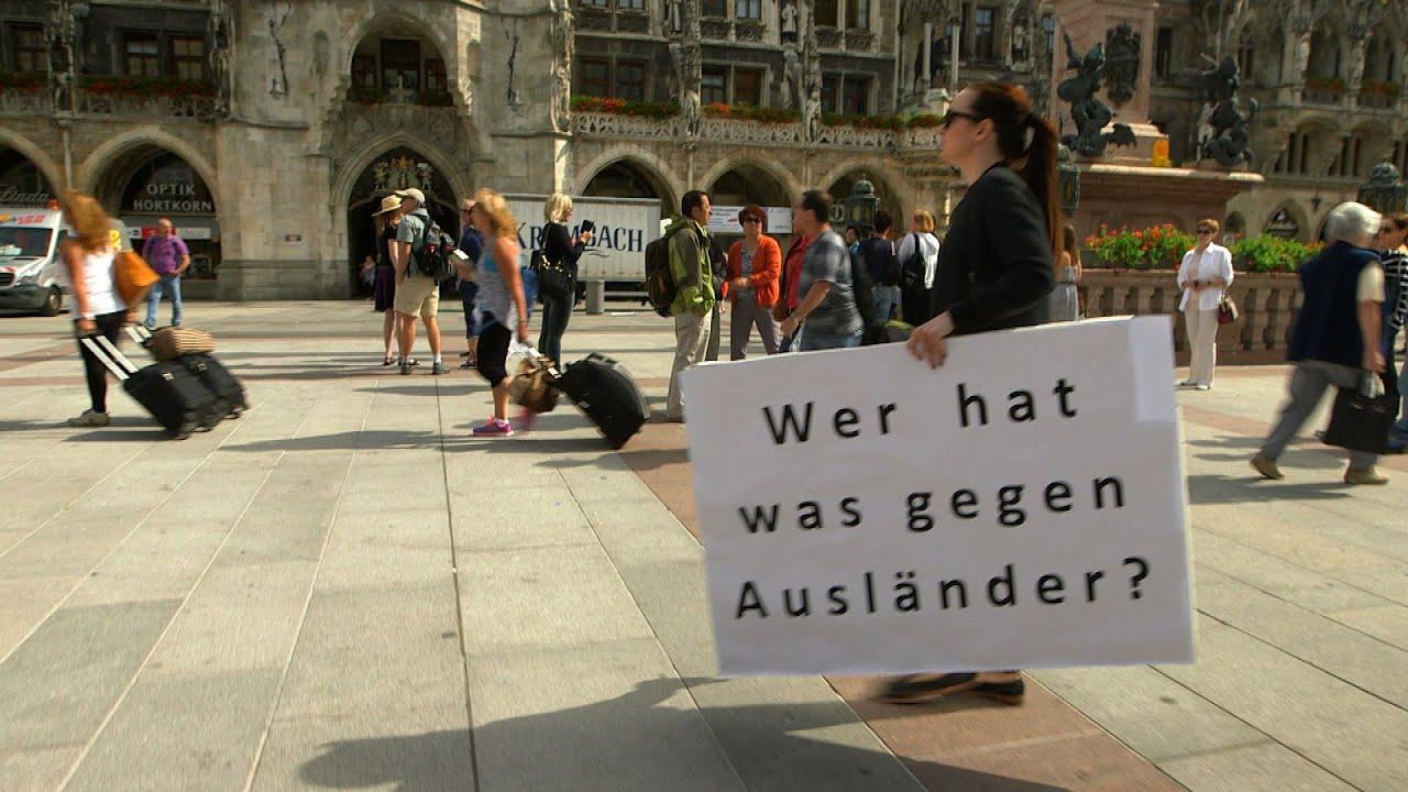 Mma Kämpfe In Deutschland