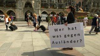 Rassismus in Deutschland: Wer ist eigentlich