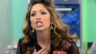 Farrah Abraham Threatens To Kill People On Reality Tv Show - Big Brother