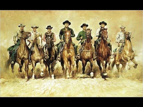 The Magnificent Seven (Suite)