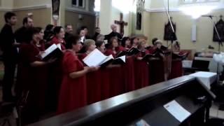 CXXVIII. zsoltár (Boldog az ember) Thumbnail