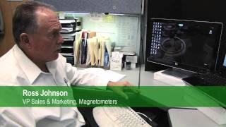 MagPick Magnetics Processing Software - part 1 Video