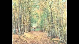 Ravel Le Tombeau de Couperin - III. Forlane