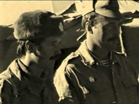 Гвардии сержант