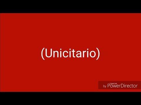 EX-UNICITARIO AFIRMA LA DEIDAD DEL HIJO! Llamado a los unicitarios.