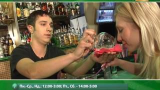 Рецепт коктейля из самбуки