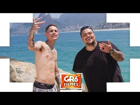 Jhef e MC Hariel - Original Brasileiro (Video Clipe) My House Prod.