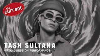 Tash Sultana - Virtual Session Performance