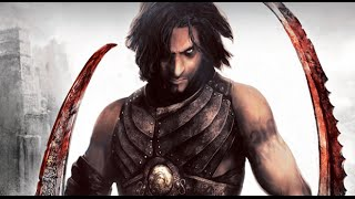 Prince of Persia: Warrior Within all cutscenes HD GAME