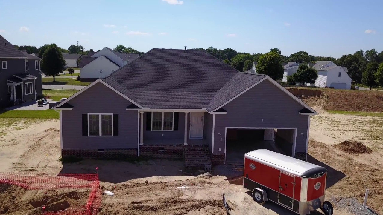 Unbelievable Gardenbrook   Martin Roofing Company