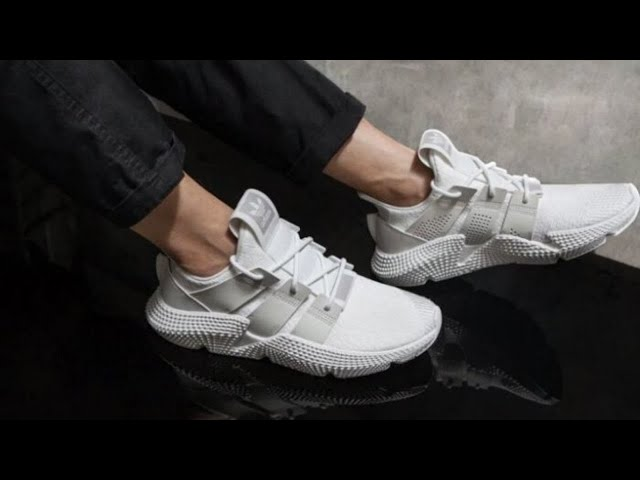 Adidas Prophere Shoes Unboxing - ALL