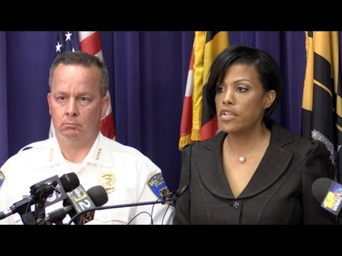 Baltimore Police New Use Force Policy Relies on General Orders Officers Say They Ignore