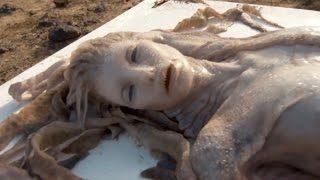 Repeat youtube video 10 Mysterious Washed Up CREATURES