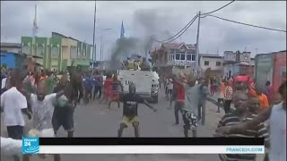 مقتل 26 شخصا في احتجاجات ضد رئيس الكونغو الديمقراطية جوزيف كابيلا