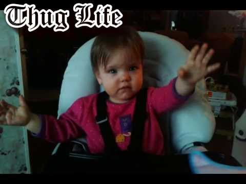 Baby Cay-Cay - ThugLife