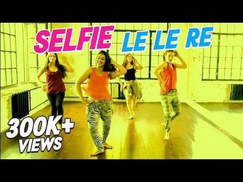 Ridy - 'Selfie Le Le Re' dance | Bajrangi...