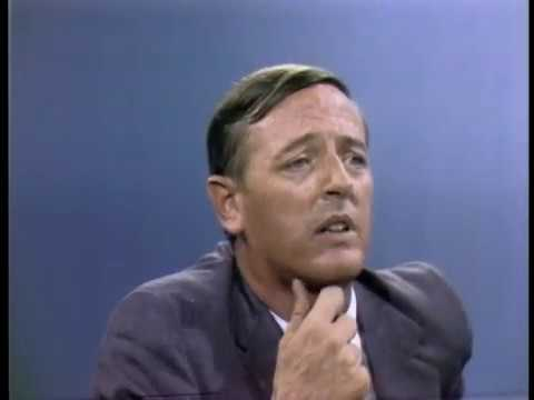 Firing Line with William F. Buckley Jr.: Vietnam Protests