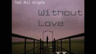 Yves Larock & Tony Sylla feat. Akil - Without Love (Mas.Si.Max Remix)