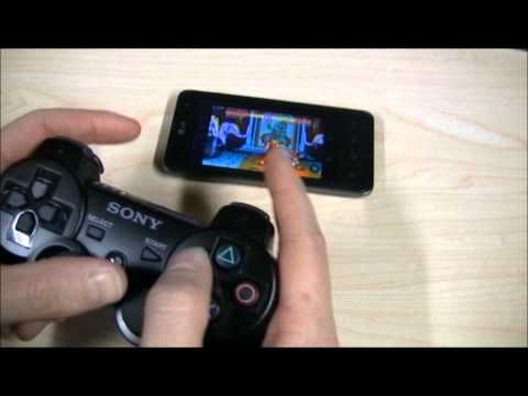 sony ps3 remote play apk