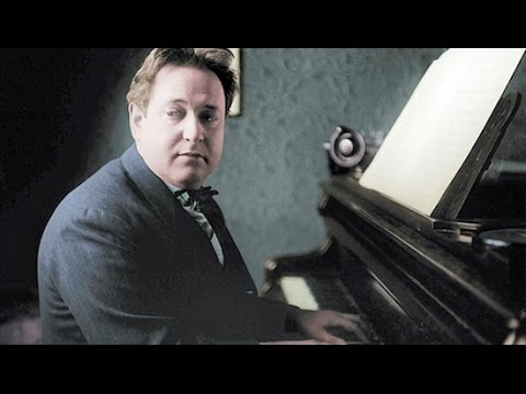 Erich Wolfgang Korngold (Piano Concerto for the Left Hand)