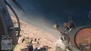 Battlefield 4 - RPG-7V2 & MK153 SMAW Montage #16