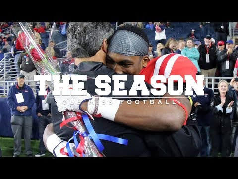 The Season: Ole Miss Football ole miss