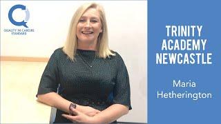 Trinity Academy Newcastle   Maria Hetherington v3
