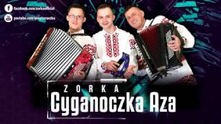 Zorka-Cyganoczka Aza