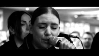 Lykke Li :: Sadness Is a Blessing :: Tower Records, Dublin