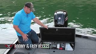 Vexus® Boats - AVX1880 Walkthrough