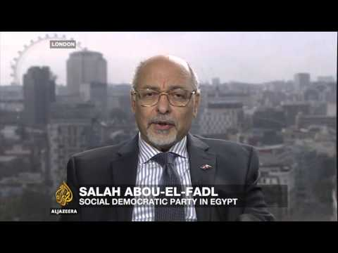 Inside Story - Egyptian election: Democratic transition or return to the past?