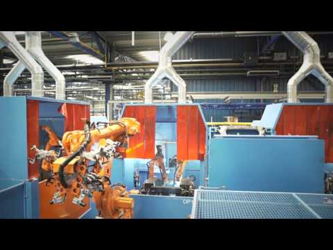 ABB Robotics Technology - STEP BY STEP CELL BY CELL