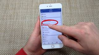 How to Turn Off, Stop or Disable Video Autoplay for Facebook on Apple iPhone 6 / 6 plus ios8