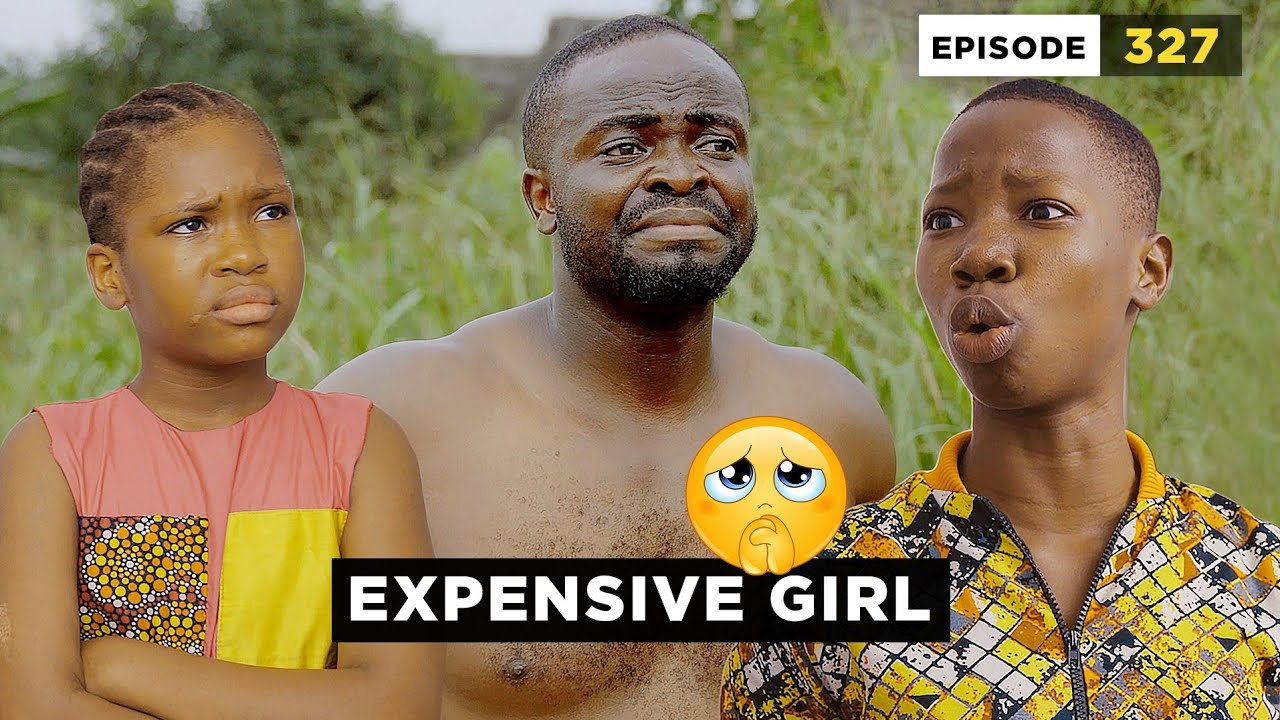 Download EXPENSIVE GIRL - (Episode 327)(Mark Angel Comedy)