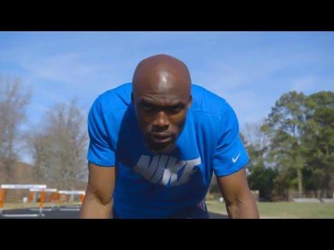 LaShawn Merritt: Driven (Full Episode)
