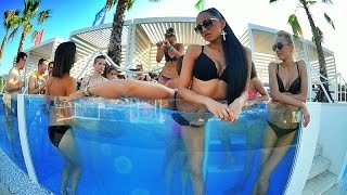 Summer 2015 , Novalja - Zrce Beach , Party Hard !