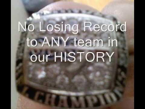 Sangamon County Seminoles 2013